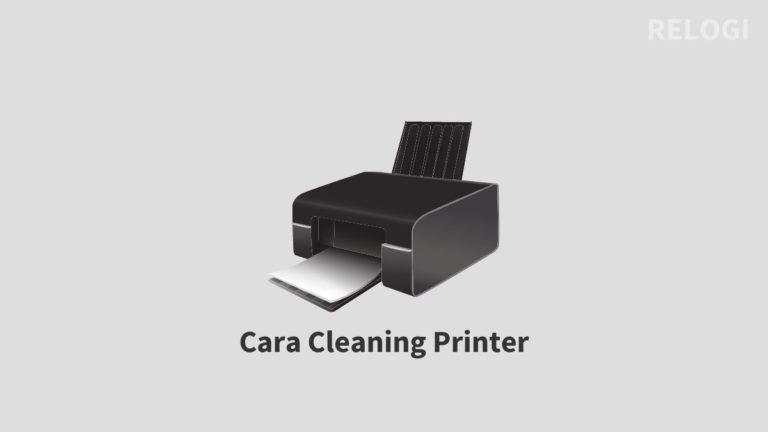 Cara Cleaning Printer v2