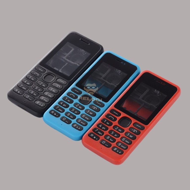 √ Cara Flash Nokia RM-1035 Sendiri dengan Mudah & Cepat